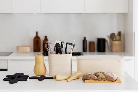 139 project KOPPA Kitchen Box