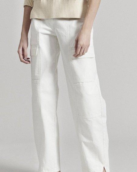 Rachel Comey Devine Pant - White