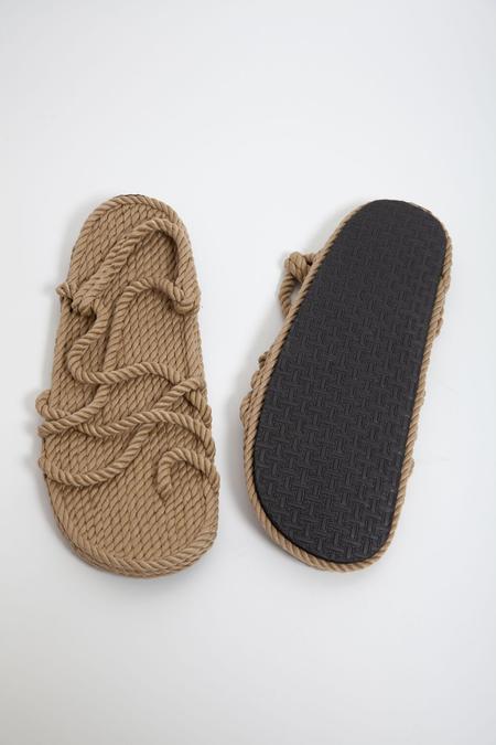 Corda Men's Rope Sandals