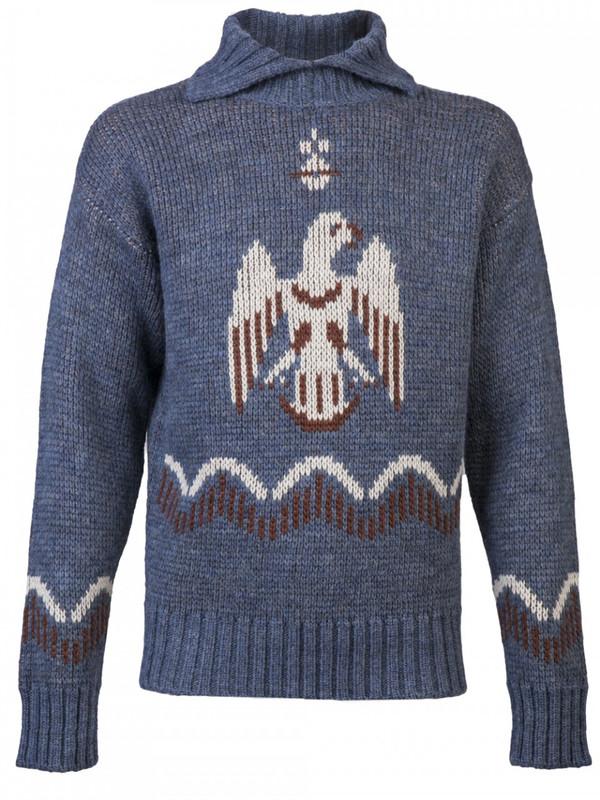 Vivienne Westwood Eagle Sweater