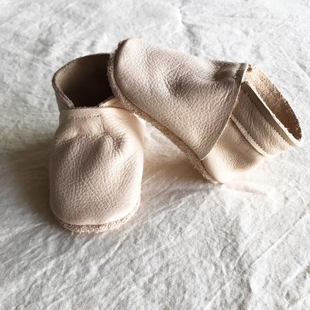 Camper General Store Veg Tan Baby Moccs