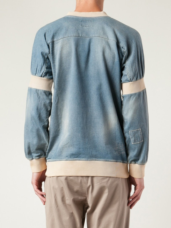 Vivienne Westwood Football Jersey Pullover