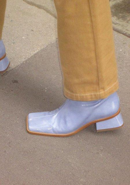 Paloma Wool Cosima Boots - White