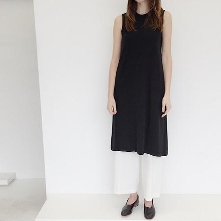 Han Starnes Black Dress