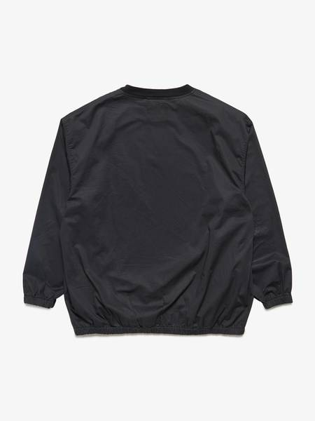 [Pre-Loved]  Wtaps M Black Visual Uparmored Cotton Light Jacket
