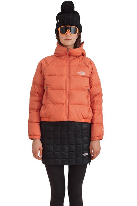THE NORTH FACE Hydrenalite Down Hoodie jacket - Faded Rose