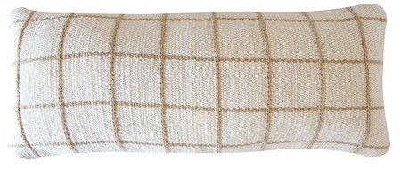 Pampa Monte Lumbar #15 XL Cushion - Sand/Natural