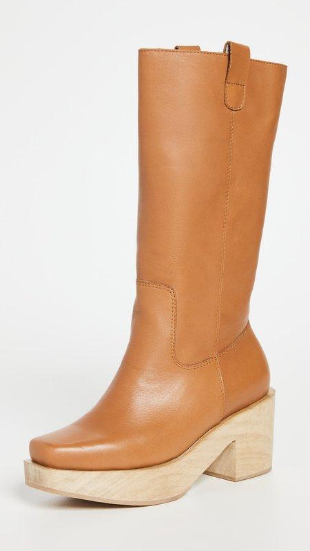 Rachel Comey Alto Boot - Natural