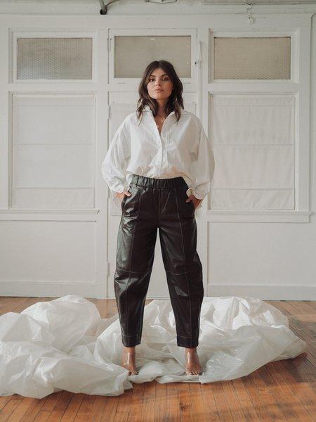 Bohème the shirt - White