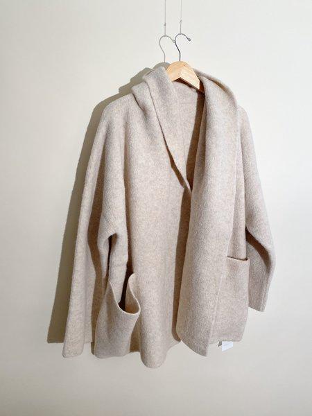 Lauren Manoogian Double Face Coat