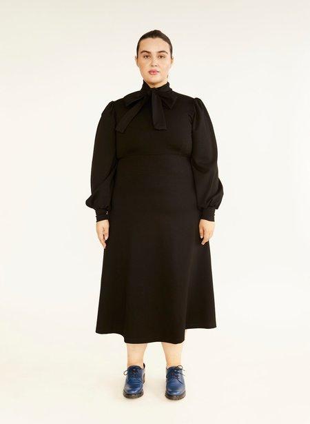 Eliza Faulkner Louise Dress - Black