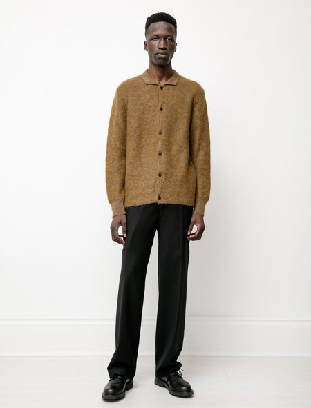 Stephan Schneider Trousers - Gamay Black