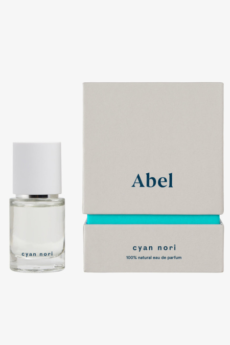 Abel Cyan Nori perfume - 15mL