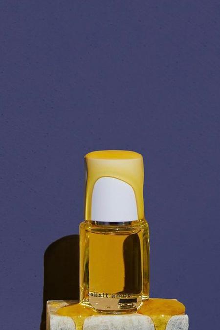 Abel Cobalt Amber Perfume - 15mL