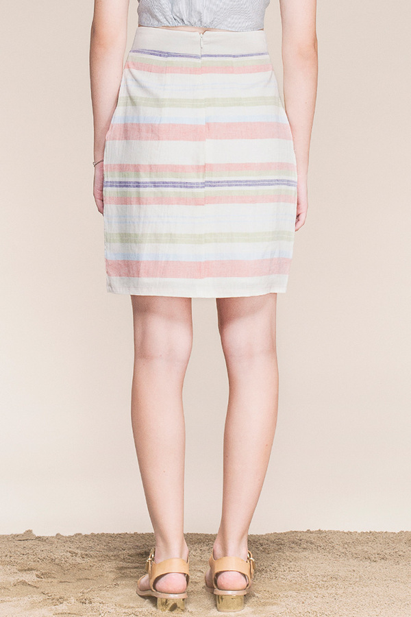Jennifer Glasgow - Nimiane Skirt