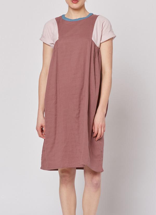 Built by Wendy Tri Dress - Bordeaux