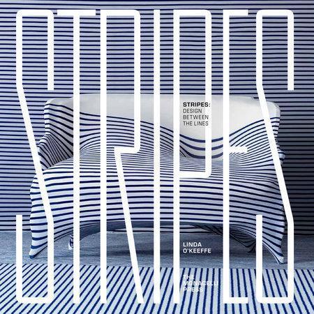 Penguin Random House Stripes Book