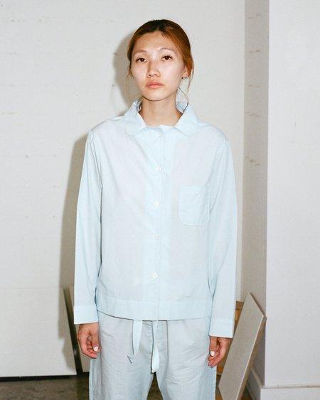 Baserange Rise Pajama Shirt