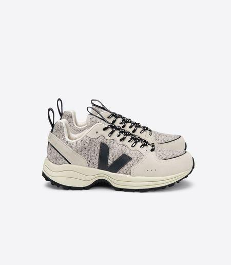 VEJA Venturi Flannel sneakers - Snow/Grafite/Natural
