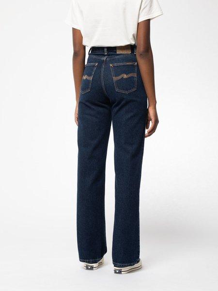 Nudie Jeans Clean Eileen Jeans - Heavy Rinse