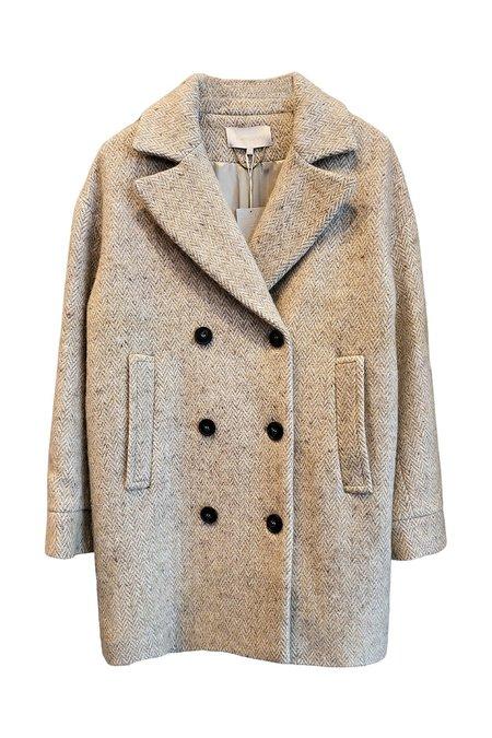 Vanessa Bruno Sabir Coat - Beige
