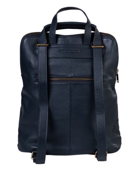The Horse Backpack - Black