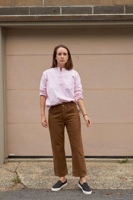 Sofie D'Hoore Braga Shirt - Petal