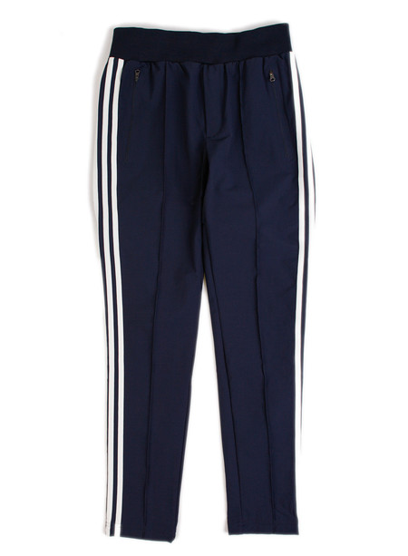 Adidas Forest Gate Track Pant Navy