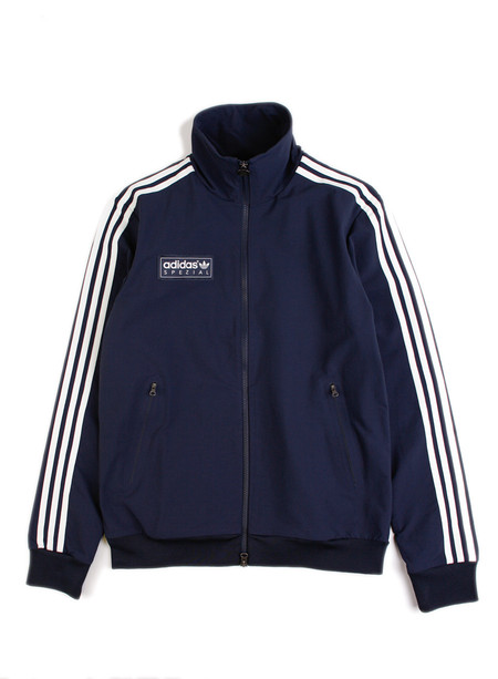 Adidas Forest Gate Track Top