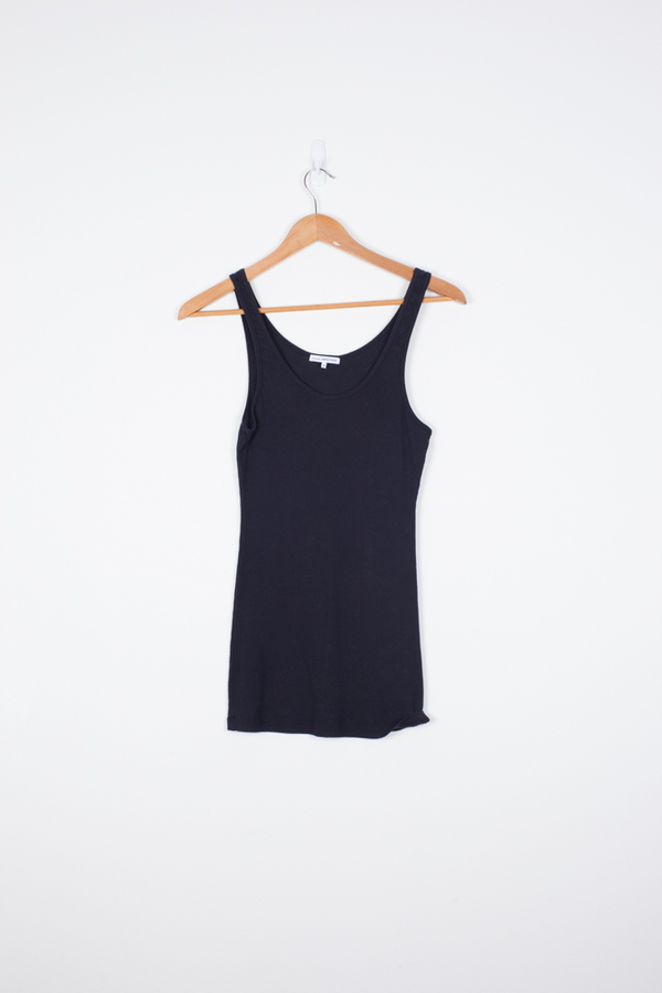 James Perse Daily Tank