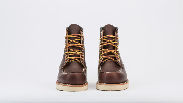 Red Wing Pound the Pavement Boots