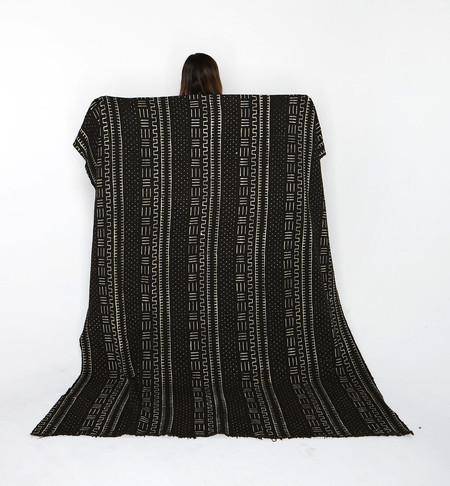 COUCOU African MUD Tissu