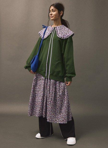 Eliza Faulkner Sawyer Dress - Midnight Floral