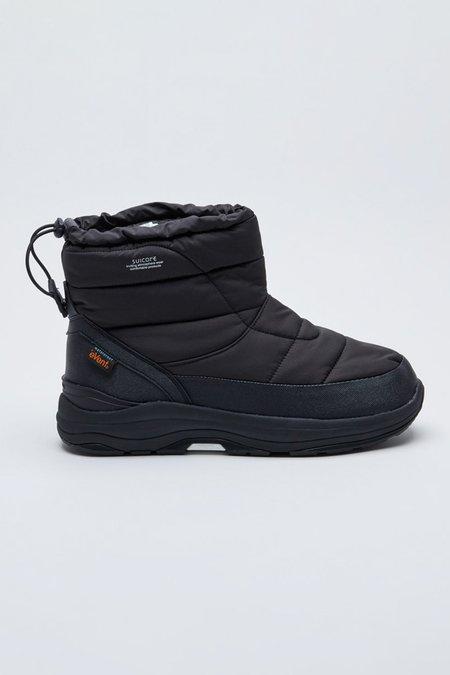 unisex Suicoke Bower-Evab Boot - Black