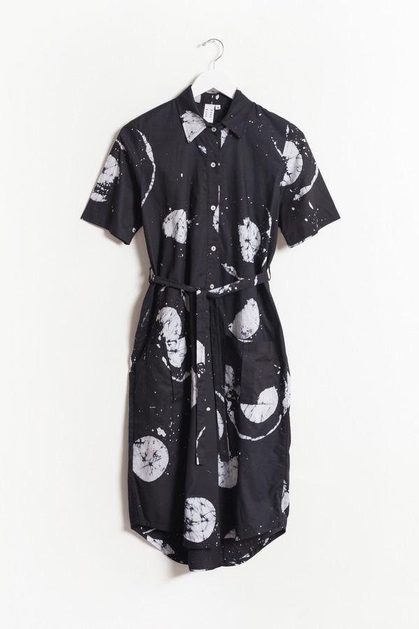 Osei-Duro Agona Dress in Astronomy