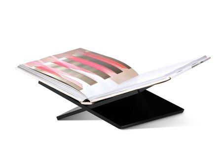 Assouline Bookstand - BLACK