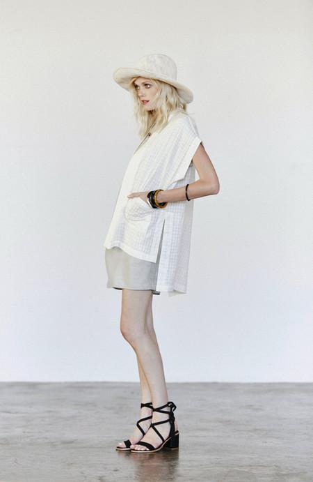 H. Fredriksson Kimono
