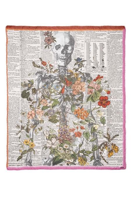 Faliero Sarti Smile Scarf - Print