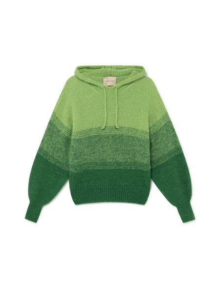 Paloma Wool Bilma Sweater - Aquamarine