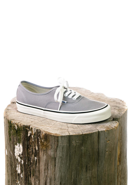 VANS Authentic 44 DX Anaheim Factory - Light Grey