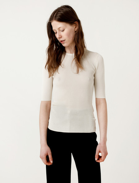 Norse Projects Sia Cotton Ecru