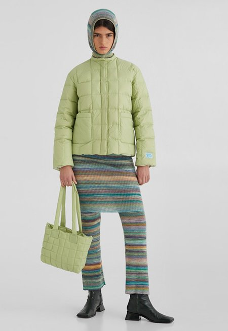 Paloma Wool Elea Puffer Bag