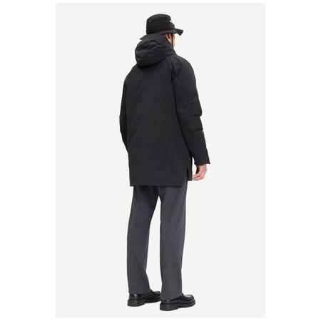 Samsøe & Samsøe tal jacket - 11683 Black
