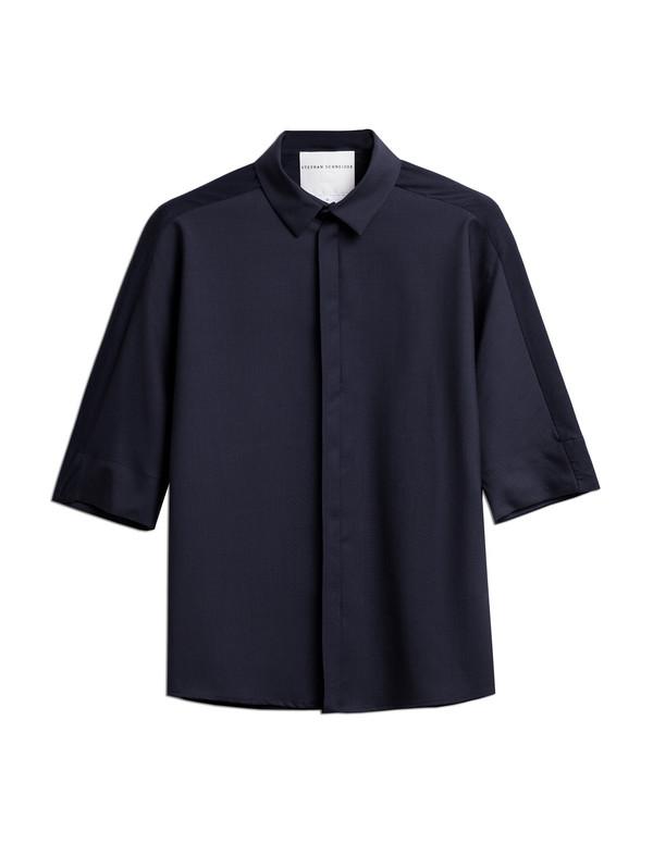 Stephan Schneider Shirt Eternity Ocean