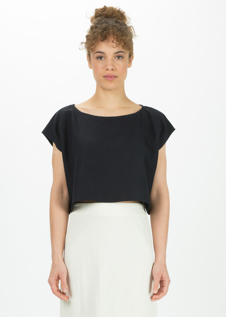 Jesse Kamm Rectangle Top