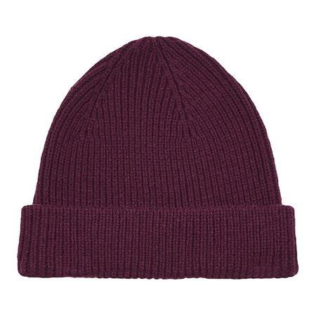 Kids Bonton Child Knit Hat - Purple Rain