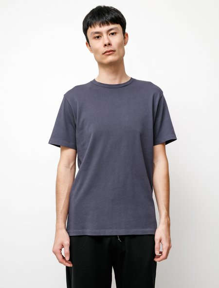 Lady White Co. Lite Jersey T-Shirt - Labatt Blue
