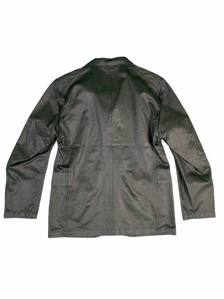 Engineered Garments BEDFORD JACKET - GRAY