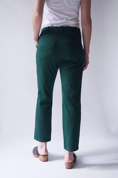 M.PATMOS Thompson Pant - Green