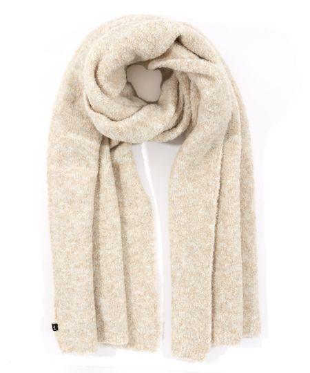 Echo Teddy Boucle Blanket Wrap
